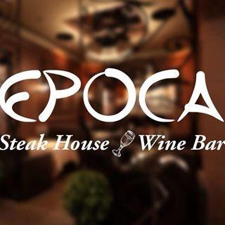Epoca Steak House